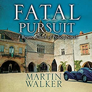 Fatal Pursuit Hörbuch