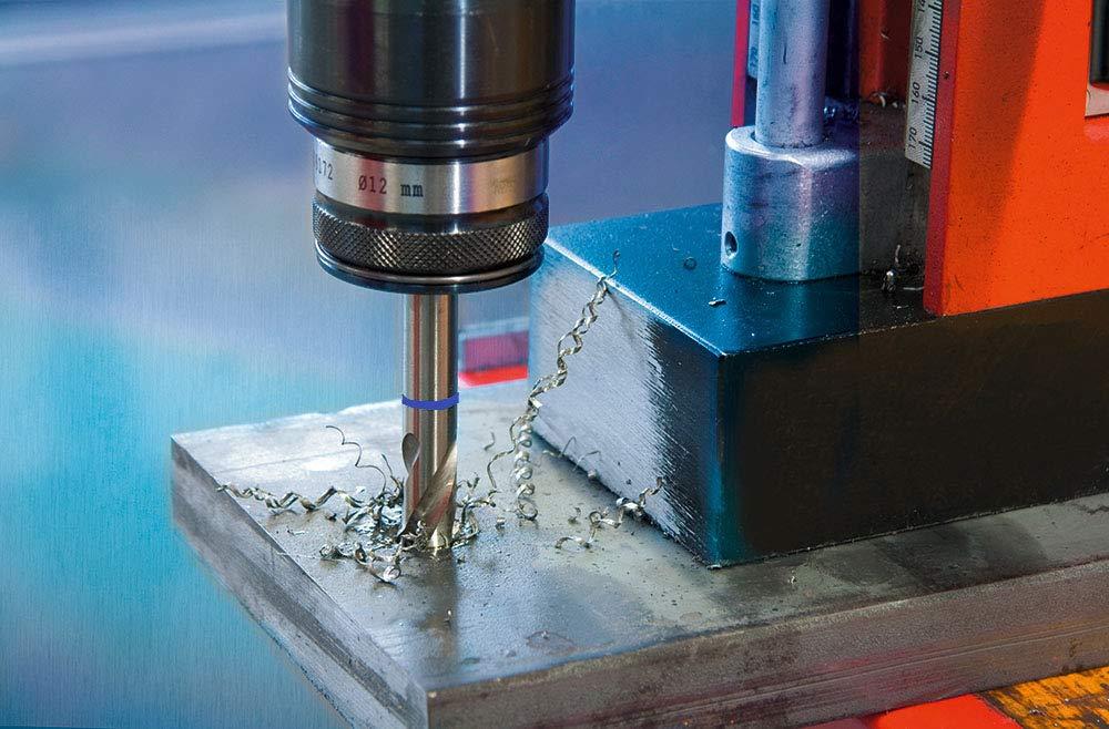 TM Pack of 1 Machine Tap Drill Bit DIN 371/HSS E 2323 Exact