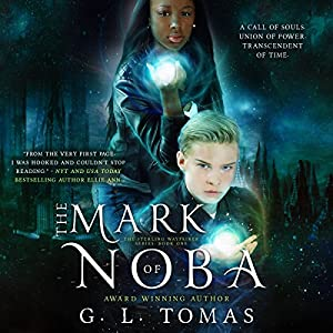 The Mark of Noba Audiobook