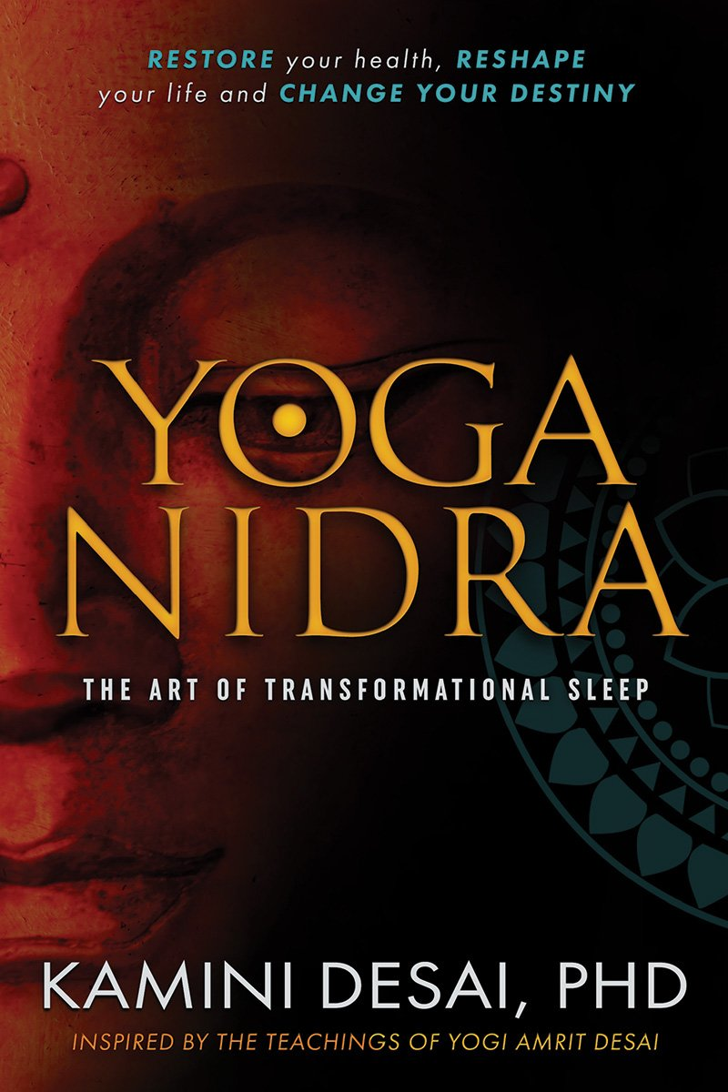Yoga Nidra Art Transformational Sleep