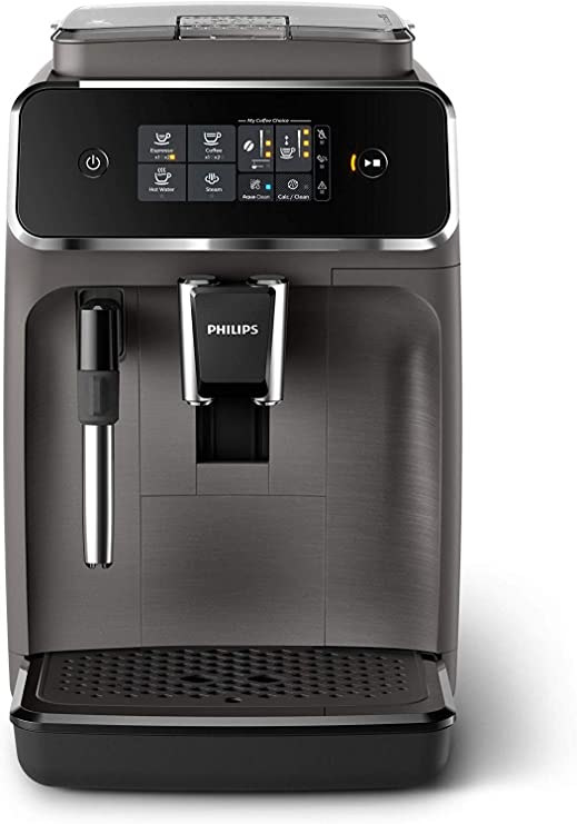 Philips EP2224/10 - Cafetera (1,8 L): Amazon.es: Hogar