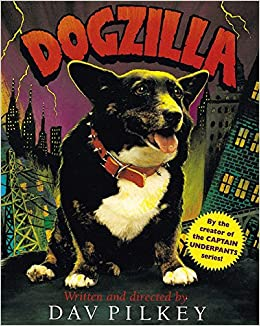 Image result for dogzilla