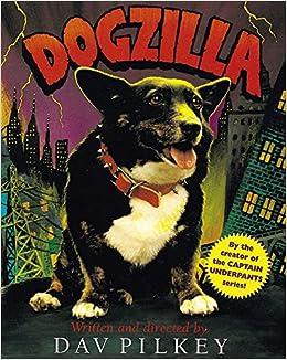Image result for dogzilla