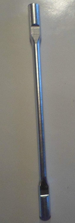 11.25 inch 6mm Right and Left Threaded Ends Pro-tek Aluminum Shifter Linkage Female Shift Rod Female//Female End