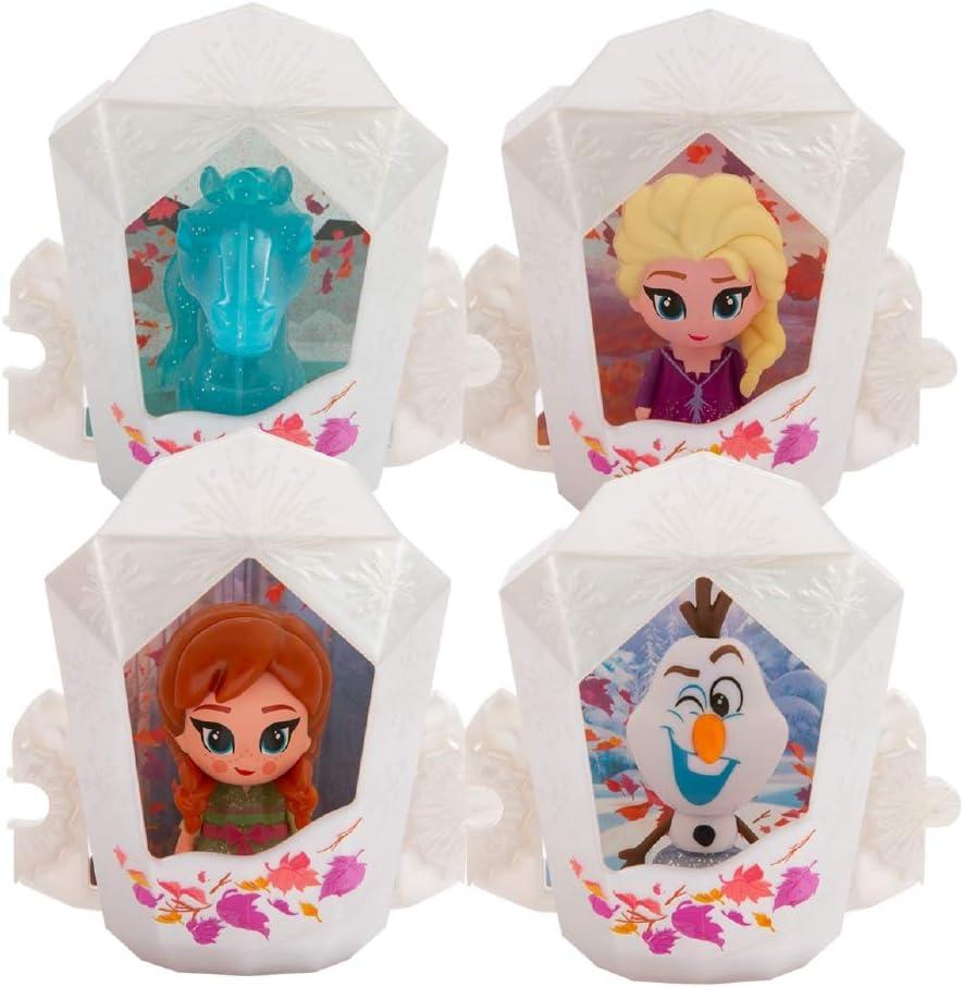 Frozen 2 Whisper and Glow House W2 Elsa N.D Giochi Preziosi