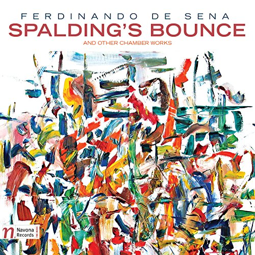 Ferdinando De Sena: Spalding's - Gomez Javier