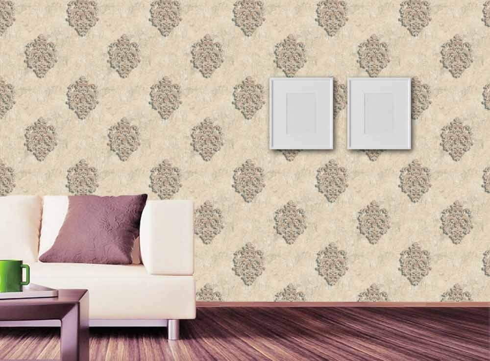 Buy Glowvia Royal Wallpaper For Wall Decor Modern Royal Wallpaper For Home Office Living Room Hotel Cafe Size 57 Sqft Online At Low Prices In India Amazon In