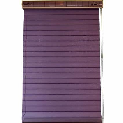 BAIYE Shads Shangri La Curtain Shading Sunscreen Office Blinds Rousha  Roller Bedroom Blinds Half