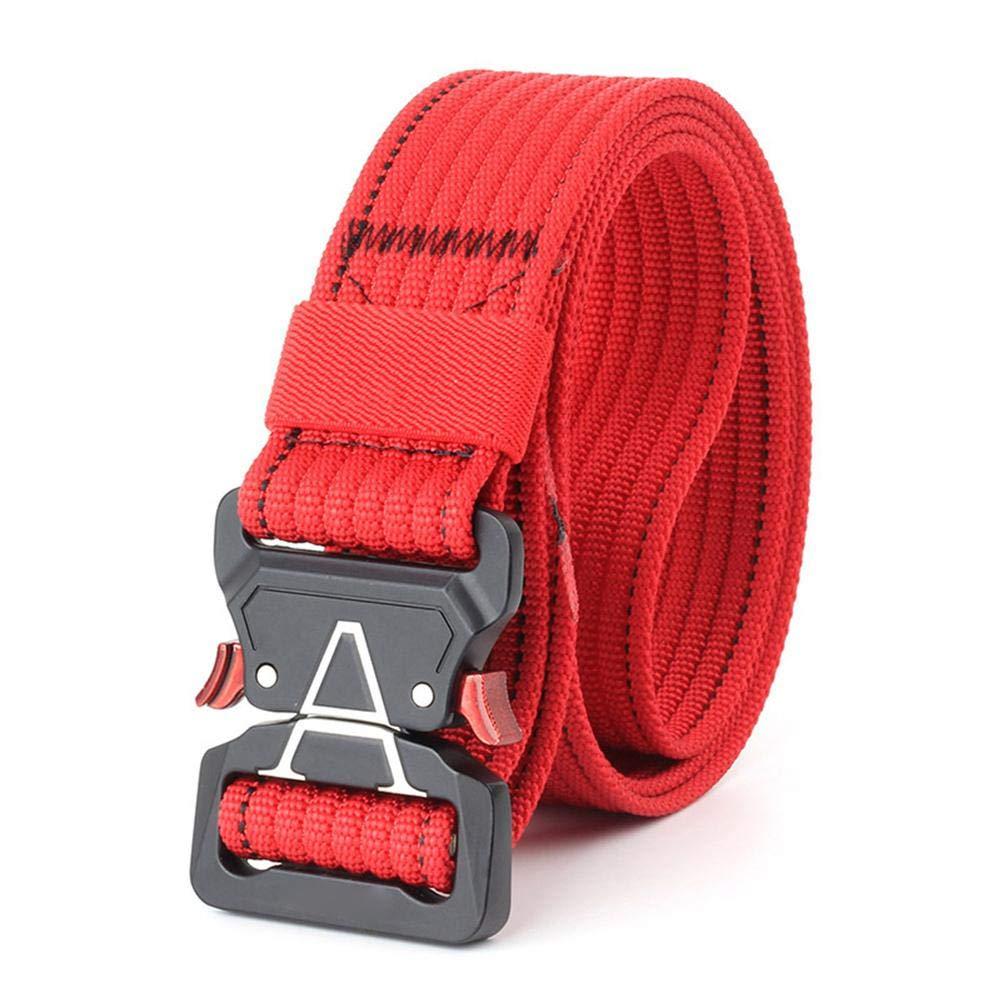 Nicemeet Outdoor Sports Versatile Belt, Quick Release Buckle Cobra Belt