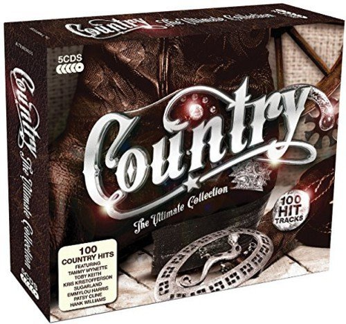 Country: The Ultimate Collection / Various -