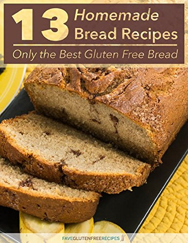 Bread Recipe Book Pdf