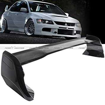 2003   2007 Mitsubishi Lancer Evolution EVO 8 / 9 Trunk Spoiler Wing