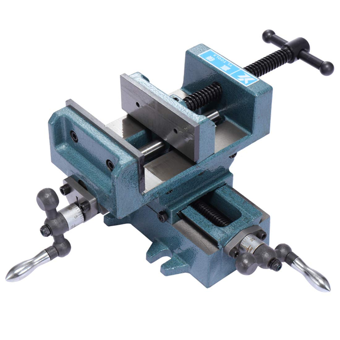 Amazon Com T King Bench Vise 3 Inch Heavy Duty Forged