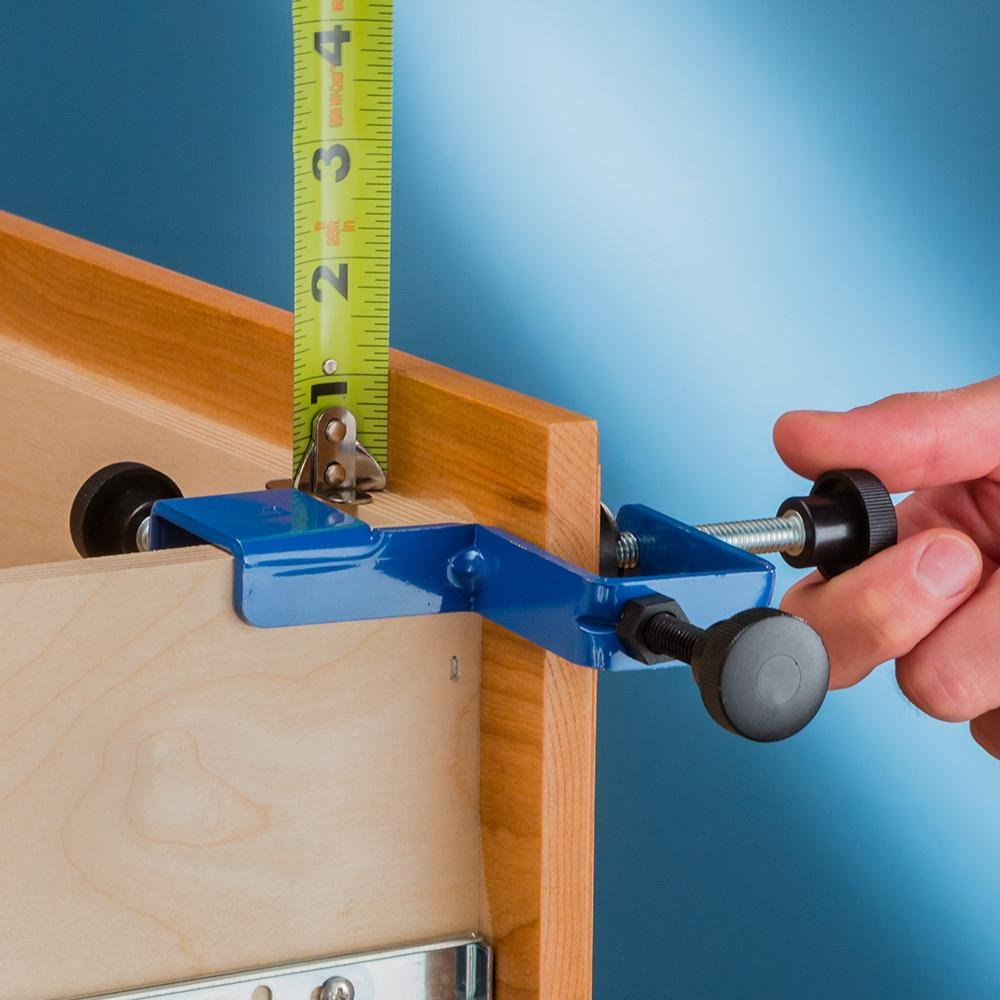 Drawer Front Installation Clamps by Rockler (Image #5)