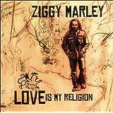 Love Is My Religion (Hk)