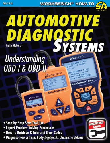 Automotive Diagnostic Systems: Understanding OBD-I & OBD-II (Workbench How-To)