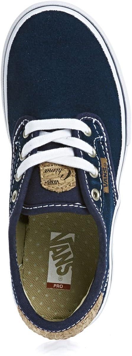 Chaussures Vans Chima Ferguson Pro Cork NavyKaki: