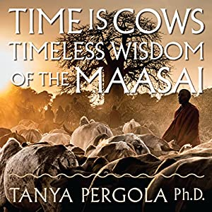 Time Is Cows Audiobook
