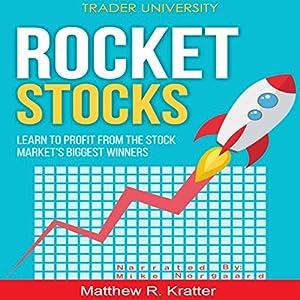 Rocket Stocks Audiobook