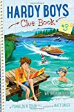 Water-Ski Wipeout (Hardy Boys Clue Book)