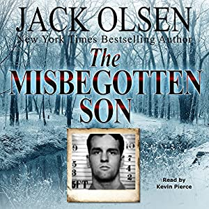 The Misbegotten Son Hörbuch