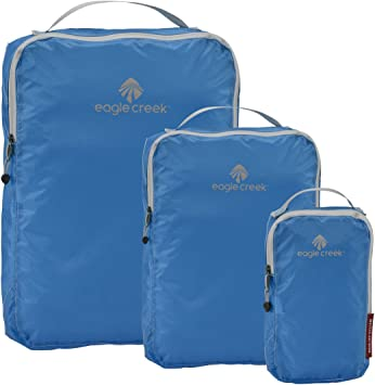 Amazon.com | Eagle Creek Pack-it Specter Cube Set, Brilliant Blue, One Size | Packing Organizers