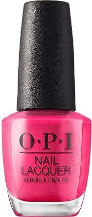 OPI Nail Polish Pink Flamenco, 15ml