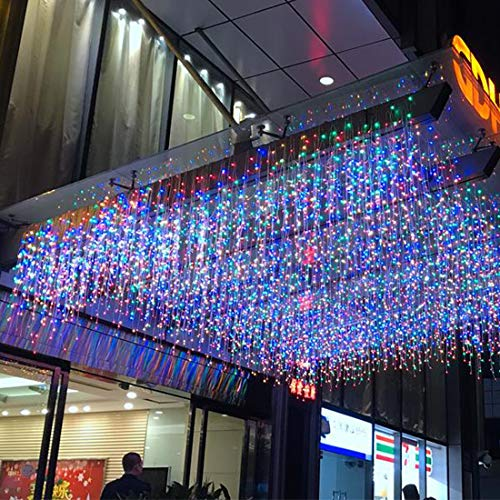 Extendable Led Icicle Lights in US - 6