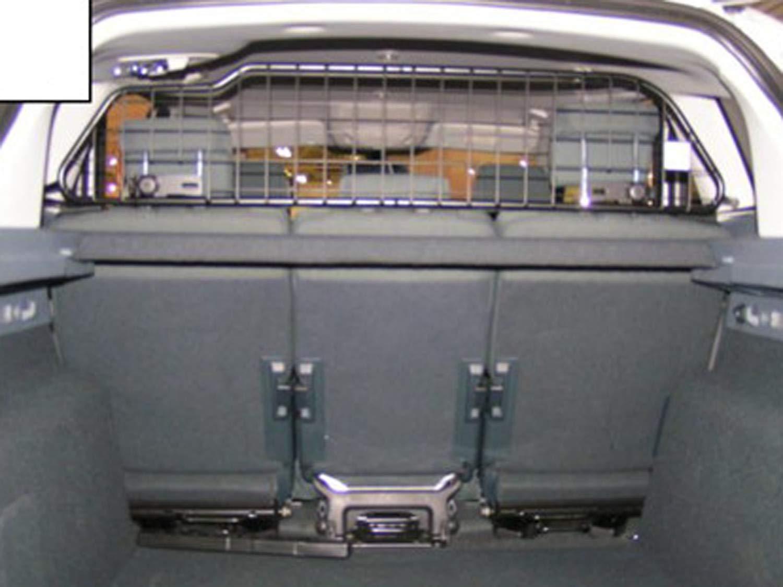 Kleinmetall Masterline Ford Grand C-Max Bj Gep/äckgitter bis heute passgenaues Trenngitter//Hundegitter 12//2010