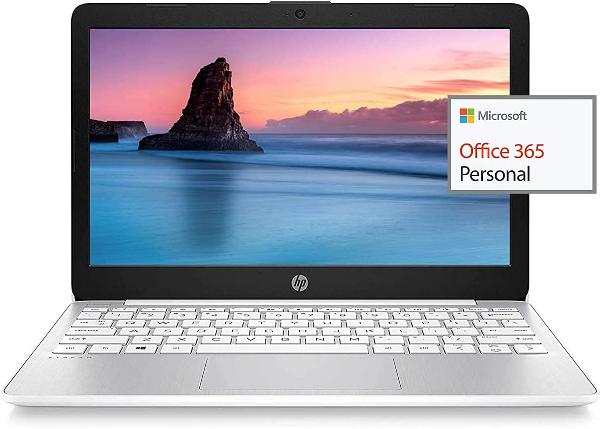 2021 Newest HP 11.6