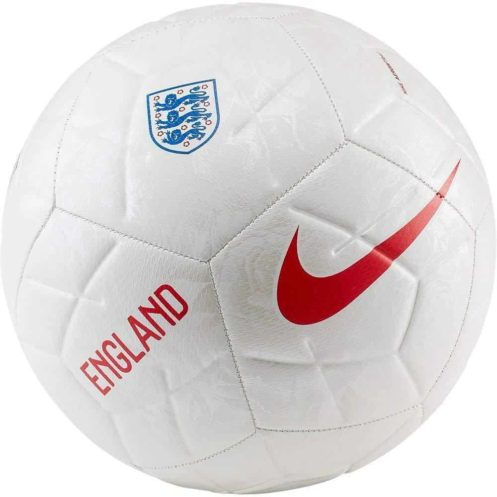 Nike Balón Selección de Inglaterra Strike 2018-2019: Amazon.es ...