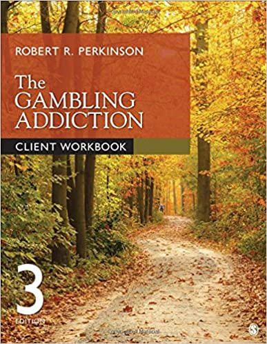 The Gambling Addiction Client Workbook, Third Edition