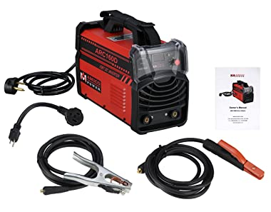 160 Amp Digital Display LCD Stick ARC Welder IGBT DC Inverter 115 & 230V Welding