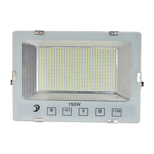 H-XH Foco Proyector LED,Spotlight Aire Libre A Prueba De Agua Ya ...