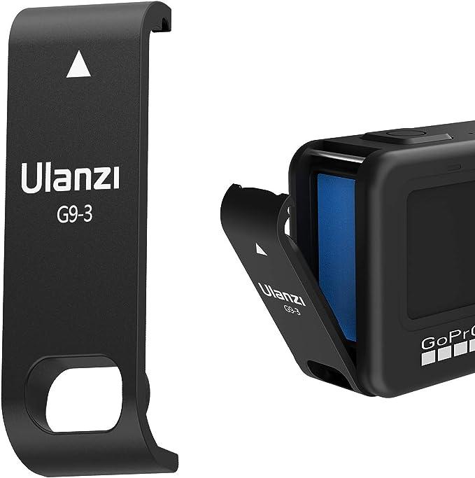 Ulanzi G9 3 Kunststoff Schutzhülle Für Gopro Hero 9 Kamera