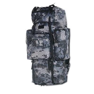Randonnée en plein air Camping 65 L Sacs à dos de camouflage militaires tactiques de grande capacité pour adultes #13