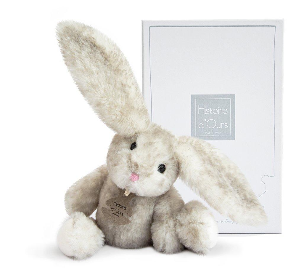 Histoire d ours Fluffy peluche conejo perla 27/cm