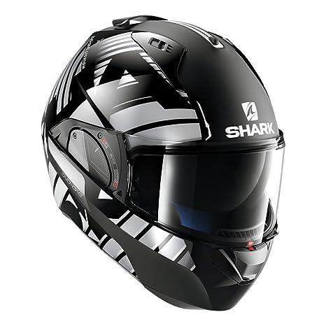 Amazon.com: SHARK Helmets EVO-ONE 2 Lithion Dual - Casco ...