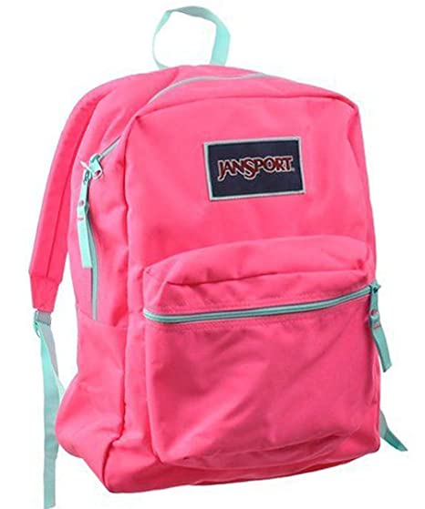 Amazon.com  JanSport Women s Overexposed Pink Pansy Mammoth Blue Backpack   Computers   Accessories f592ca89e913f