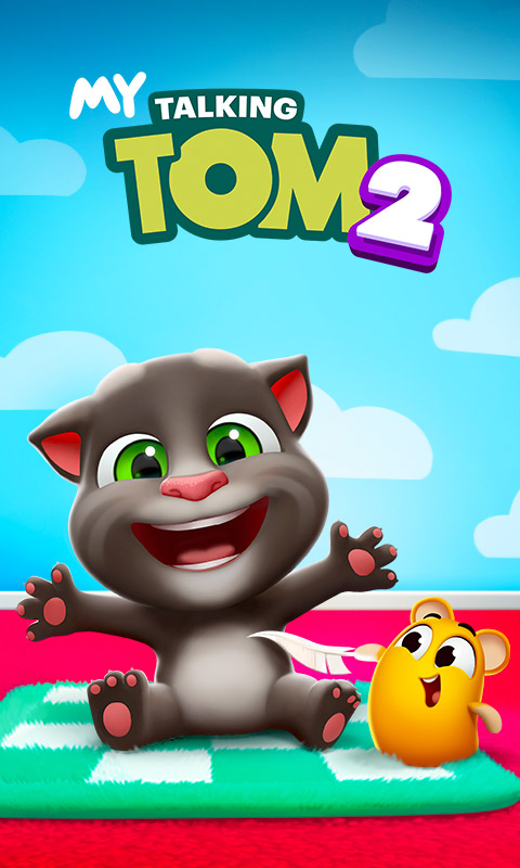 talking tom 2 game download