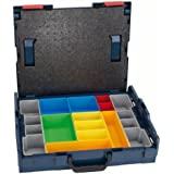 Bosch L-BOXX 102Professional Set 12pcs
