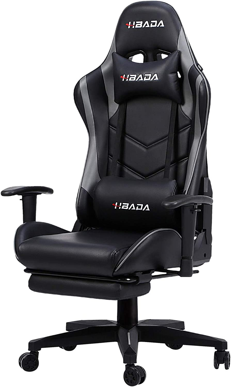 7. Hbada Ergonomic Computer Chair – Best High Back Chair