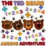 The Ted Bears Adding Adventure | Roger William Wade