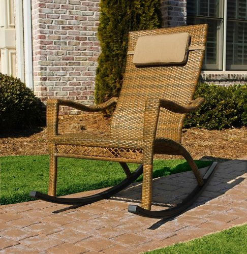 Tortuga US MAR-RC Maracay Captiva Rocking Chair