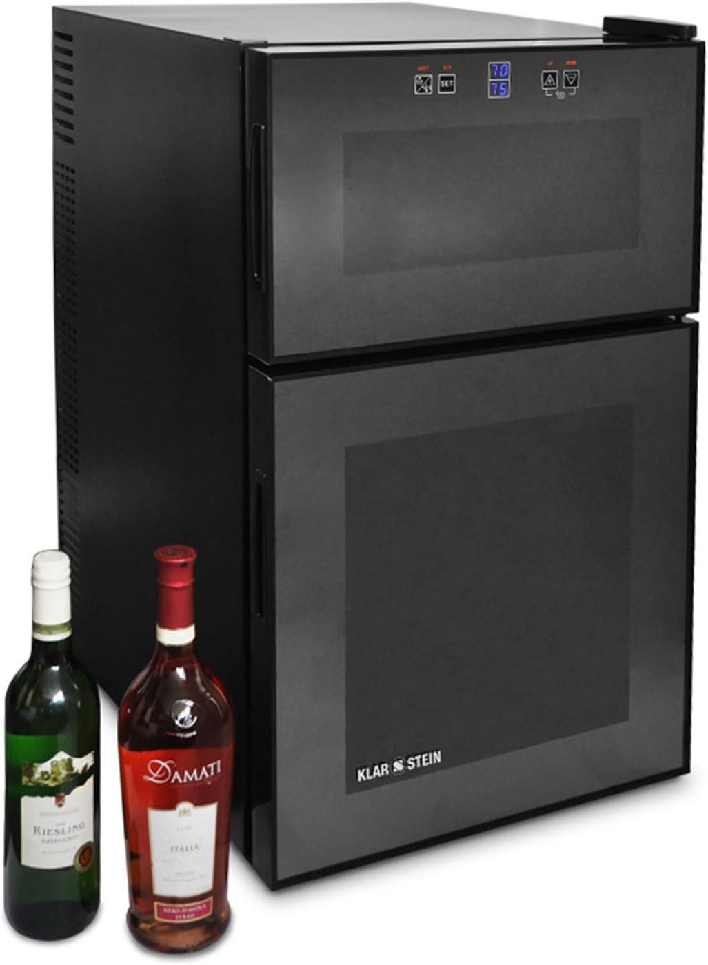 Klarstein MKS-3 Petite cave à vin
