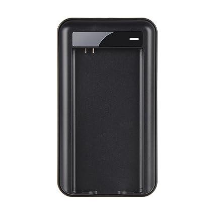 Amazon.com: Onite Cargador de batería de repuesto para ...