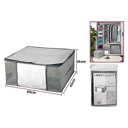 Dabuty Online, S.L.. Caja Organizador de Ropa, Toallas, sabanas, Zapatos etc