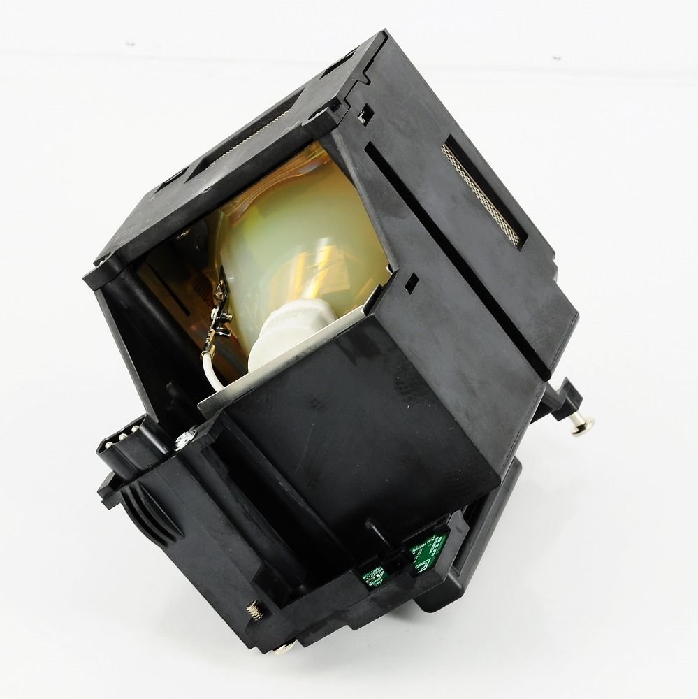 Genuine Original Replacement bulb//lamp with OEM Housing for SAMSUNG BP47-00057A Projector TV IET Lamps Ushio Inside