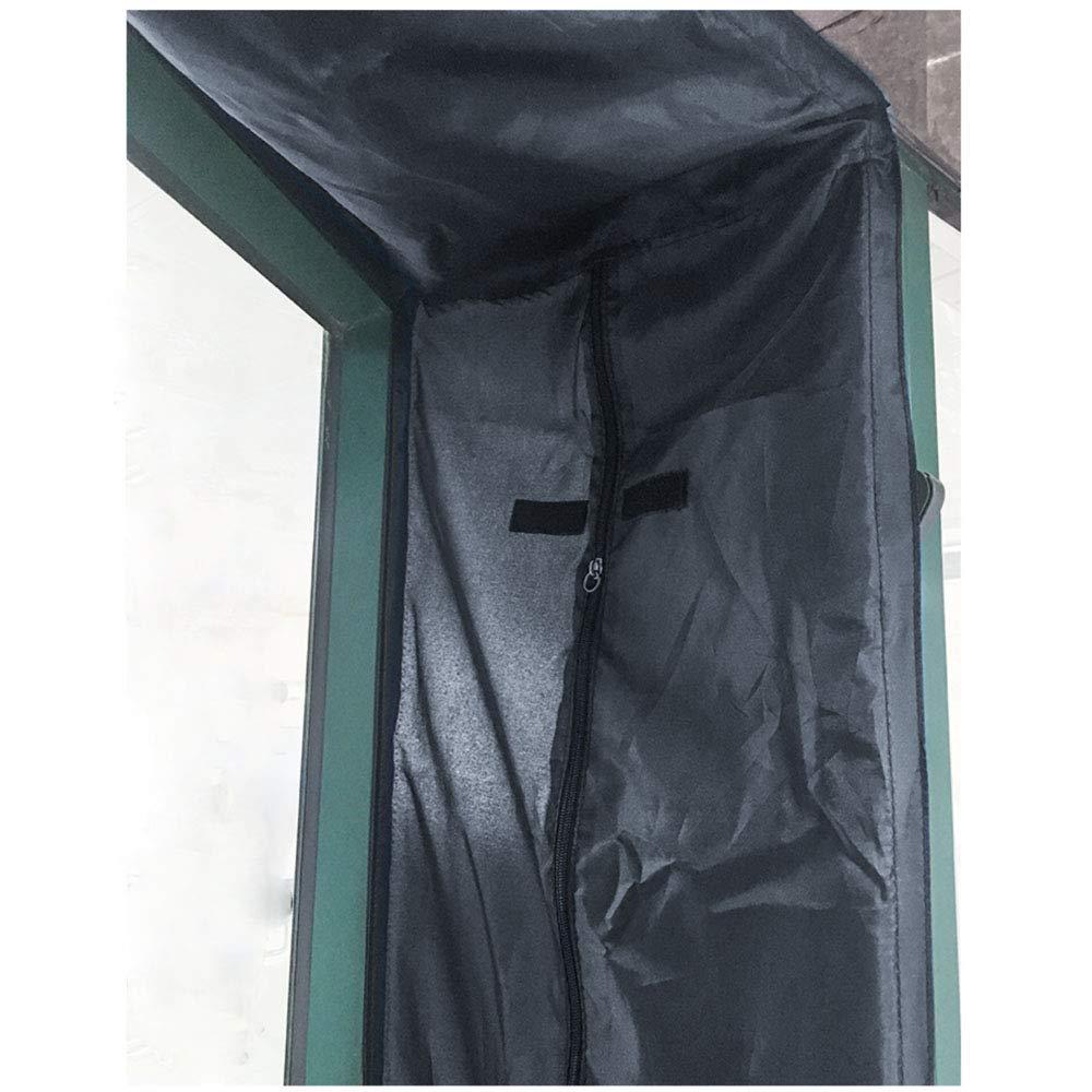 Wei/ß 400cm//4M Hot Air Stop Yinong-eu Fensterabdichtung f/ür mobile Klimager/äte und Ablufttrockner
