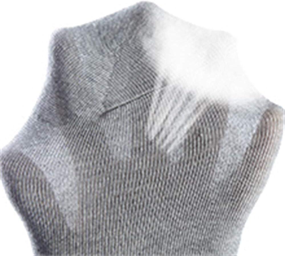 Falechay Calcetines Tobilleros Hombre Mujer 10 Pares Deportivos Cortos Algodon
